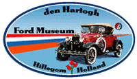 Den Hartogh Ford Museum